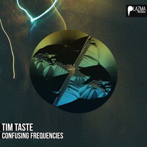 TiM TASTE - Confusing Frequencies EP | Plazma Records
