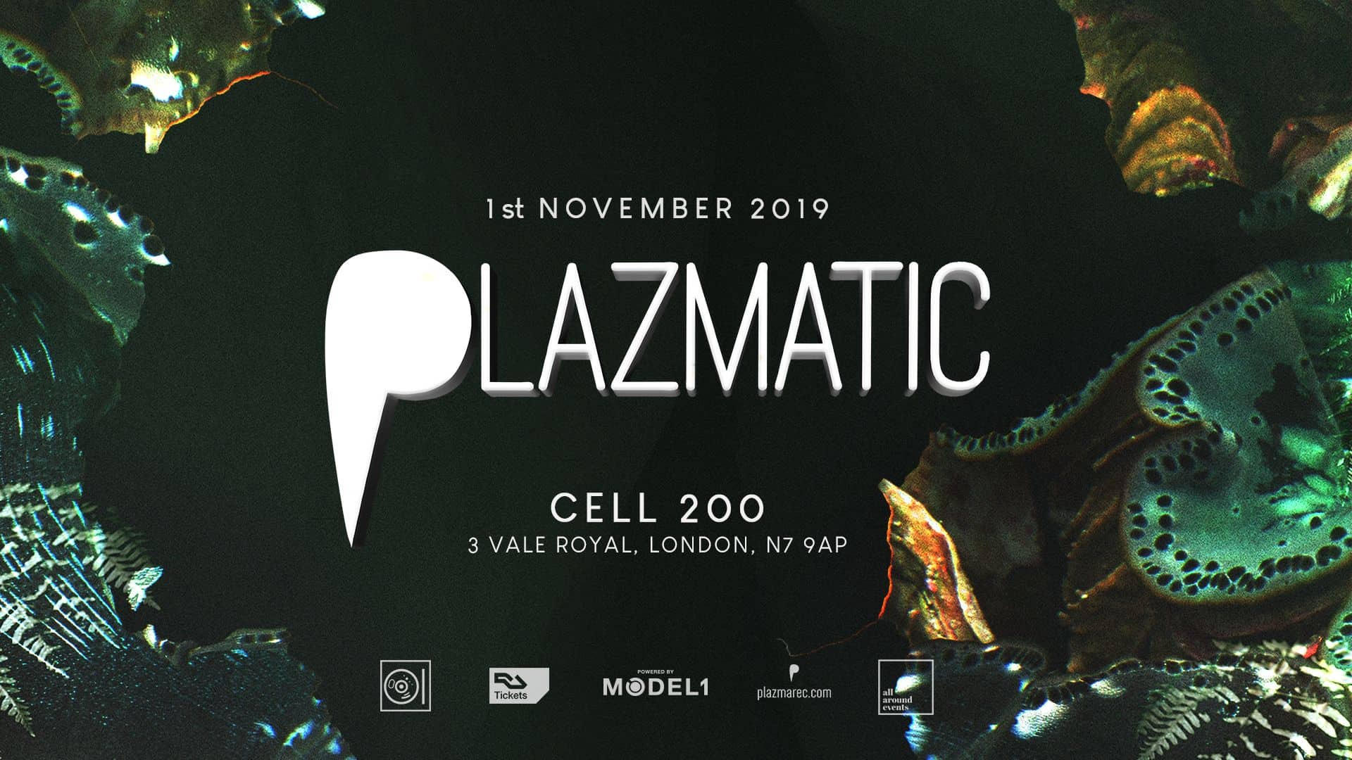 Plazma Records Showcase | Plazmatic: Fabio Florido [Minus]