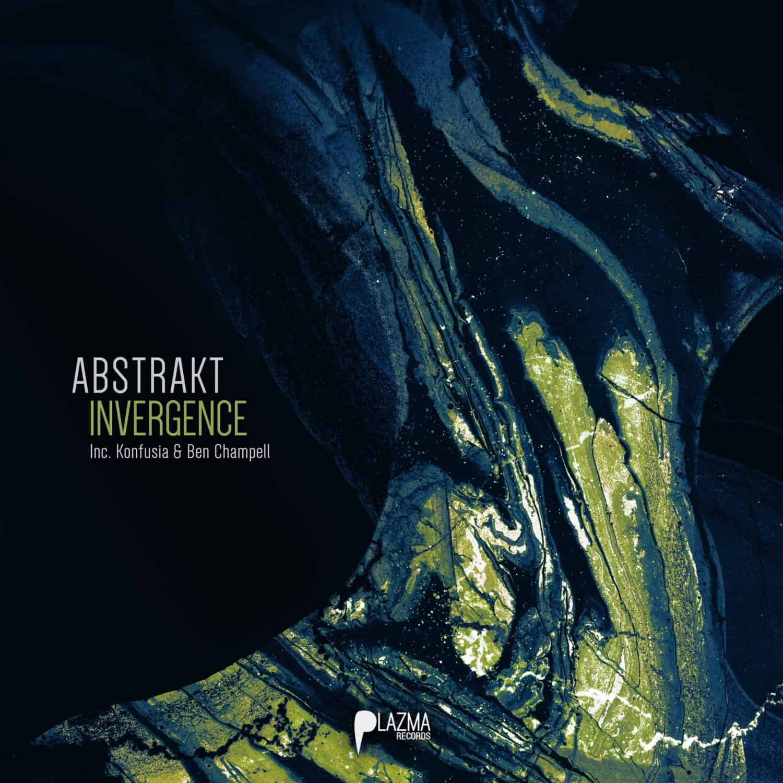Abstrakt - Invergence (Inc. Konfusia & Ben Champell)